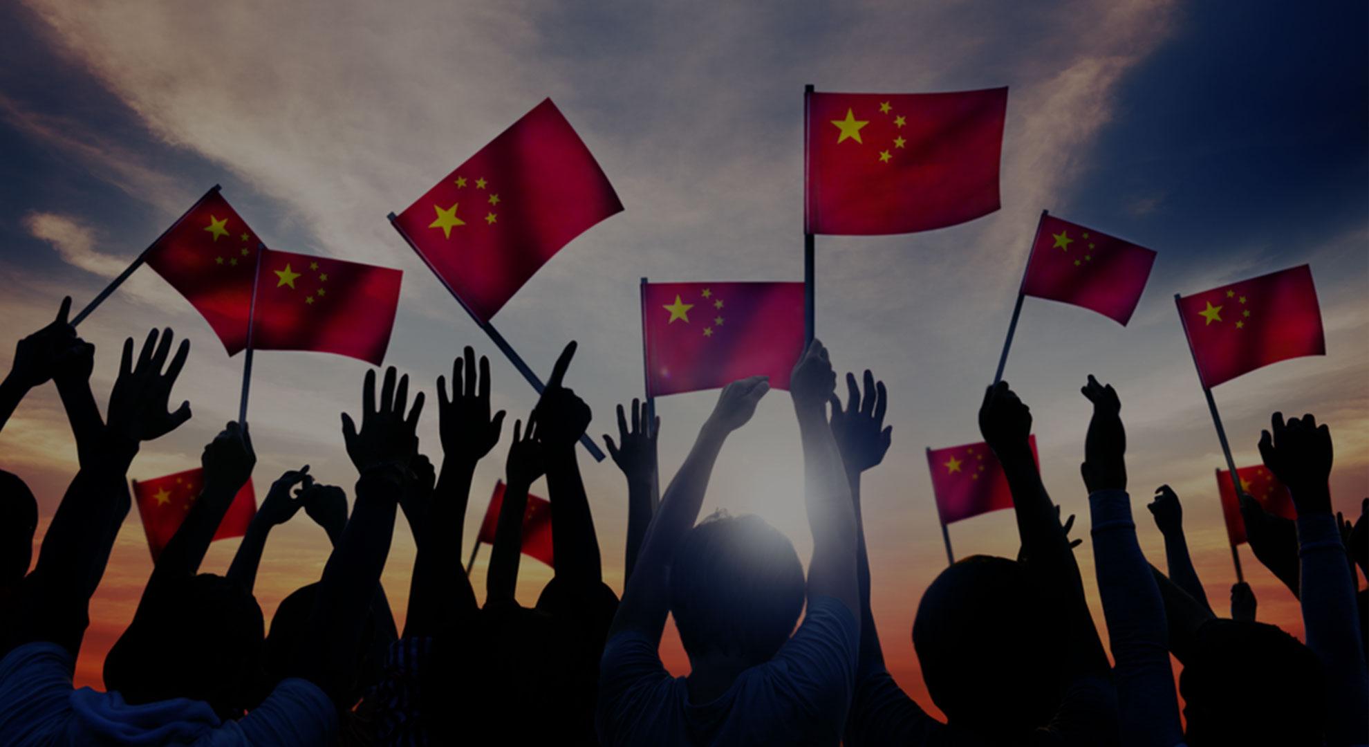 중국 문화대혁명이 없었다면?